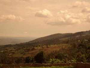 Rwanda, country of a thousand hills (Photo: Claude Bourdin)
