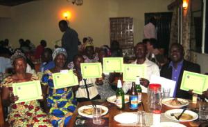 Farmers' Dialogue in DR Congo