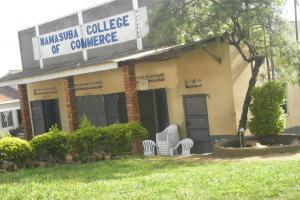 Namasuba College