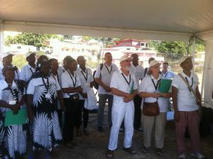 rencontre farmers dialogue mayotte