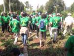 Farmers' Dialogue in Battambang, Cambodia