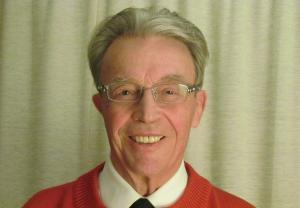 Prof John Hodges