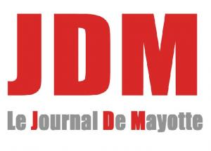 logo journal de mayotte