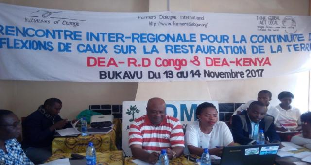 Farmers' Dialogue