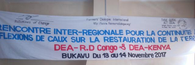 Farmers' Dialogue DEA - DR Congo