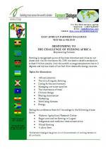 Farmers Dialogue invitation