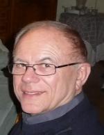 Gérard Barbé